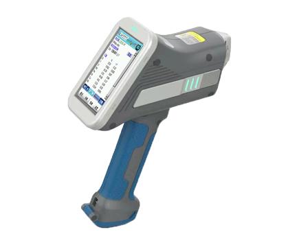SH-8900X型手持式土壤重金屬測定儀