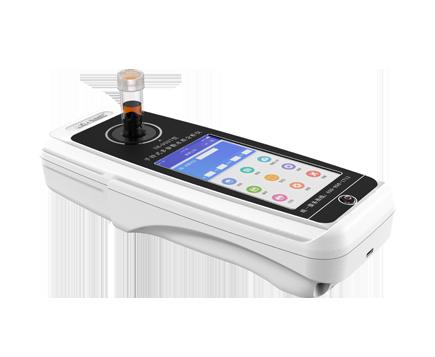SH-9007型手持式多參數水質分析儀