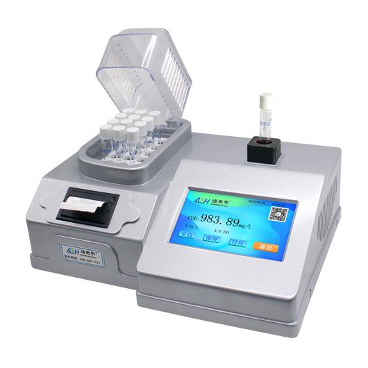 SH-700型触屏式一体机检测仪