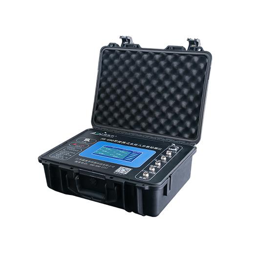 SH-680型便攜式水質多參數測定儀