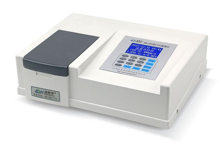 6B-200型COD快速测定仪