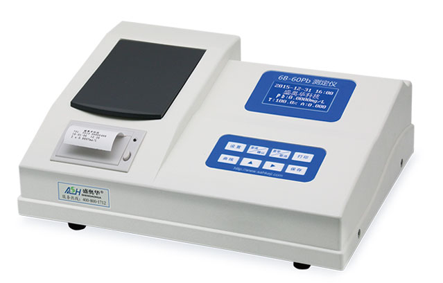 6B-60Pb型 鉛測定儀