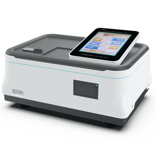 SH-3900A型多參數水質檢測儀