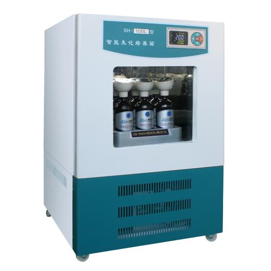SH-100L型智能BOD培養箱
