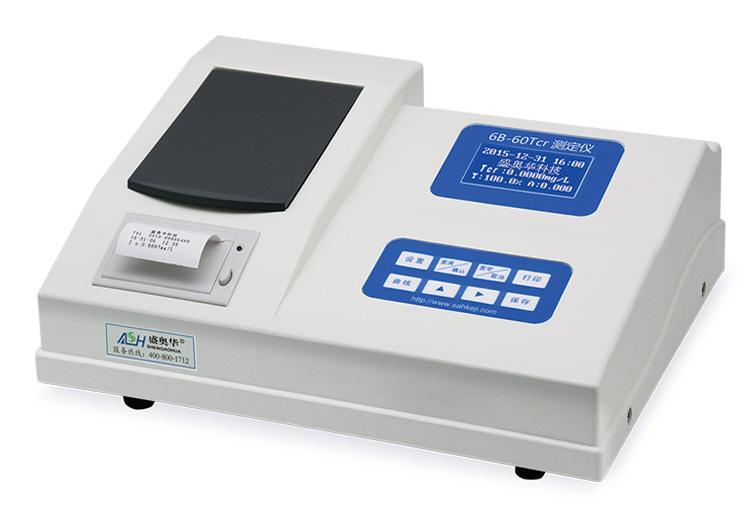 6B-60TCr型 總鉻測定儀