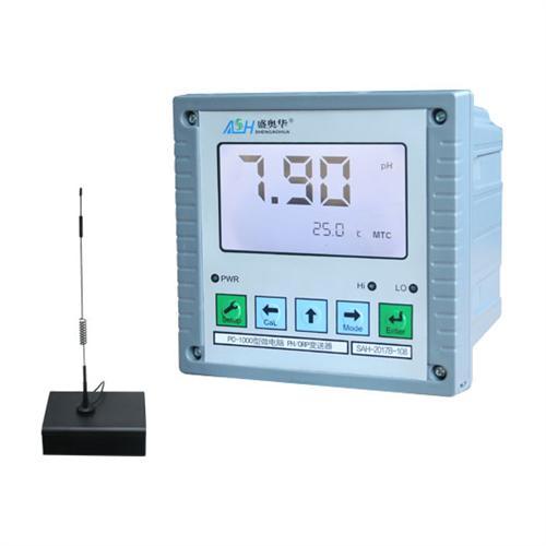 PC-1000型在线酸度计/pH计